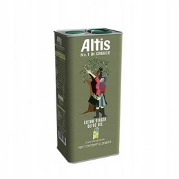 Altis Oliwa Extra Virgin 4l